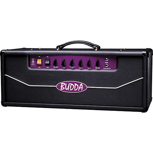 Budda Superdrive Series II 18 Head-thumbnail