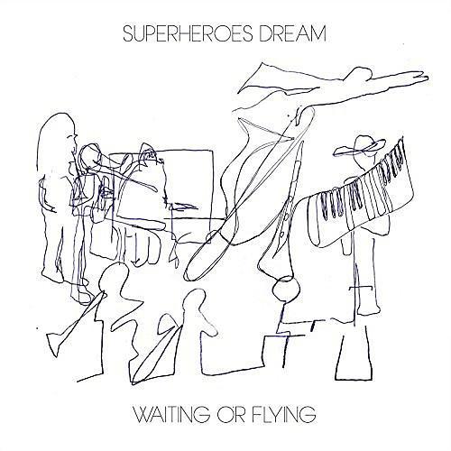 Alliance Superheroes Dream - Waiting or Flying thumbnail