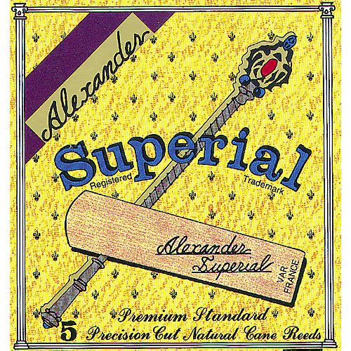 Alexander Reeds Superial Bb Clarinet Reed-thumbnail