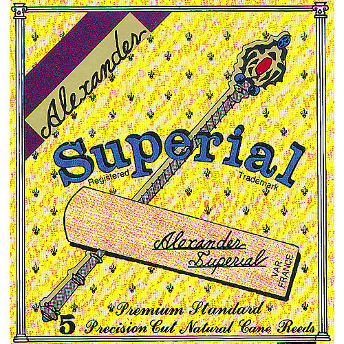 Alexander Reeds Superial Bb Clarinet Reed-thumbnail