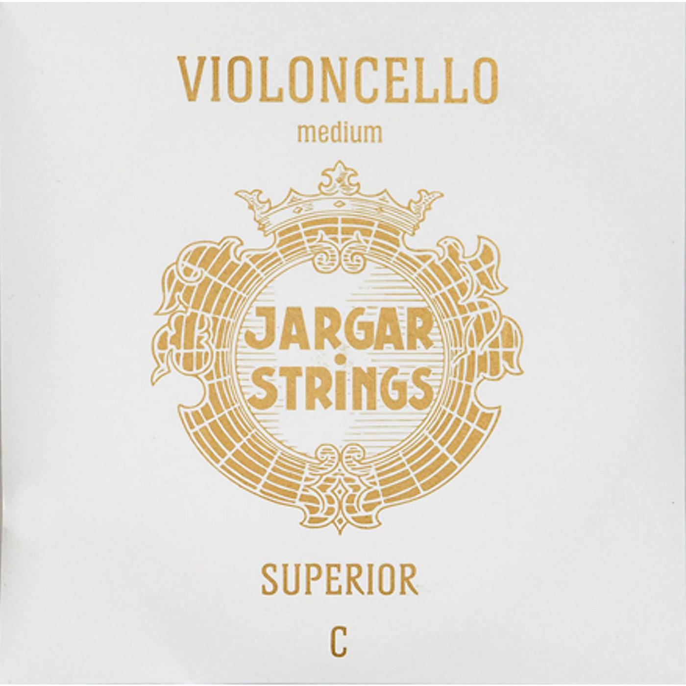 Jargar Superior Series Synthetic Core Cello C String thumbnail