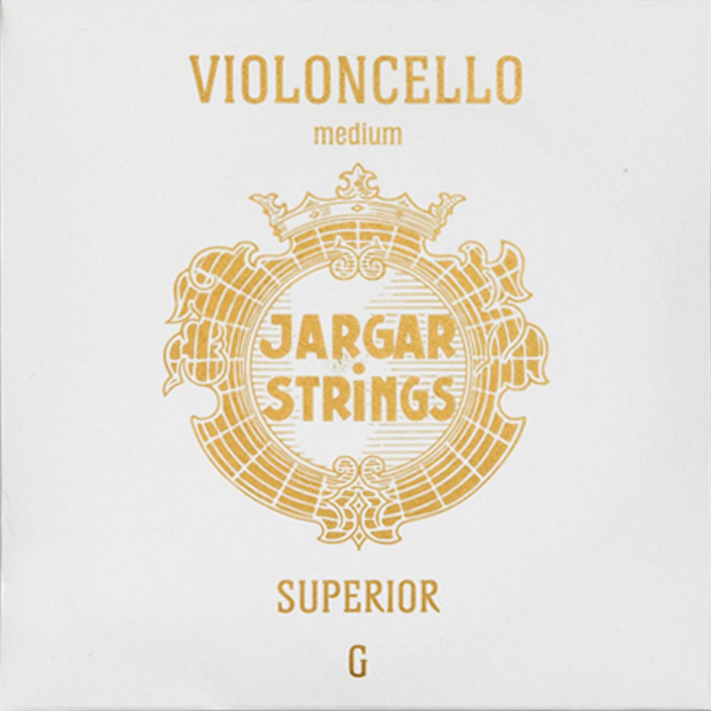 Jargar Superior Series Synthetic Core Cello G String thumbnail