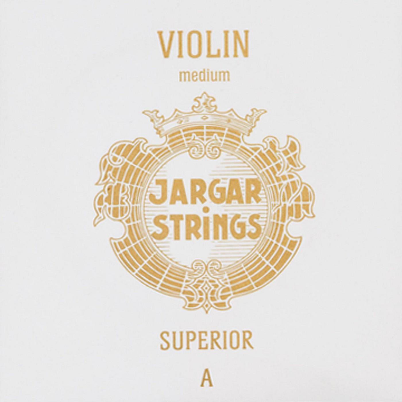 Jargar Superior Series Synthetic Core Violin A String thumbnail