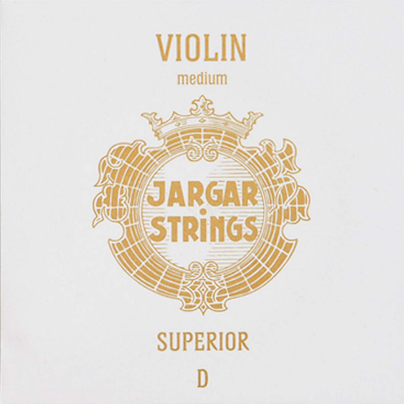 Jargar Superior Series Synthetic Core Violin D String thumbnail