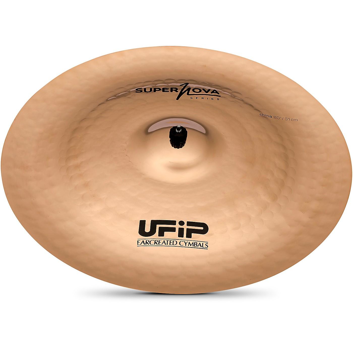 UFIP Supernova Series China Cymbal thumbnail