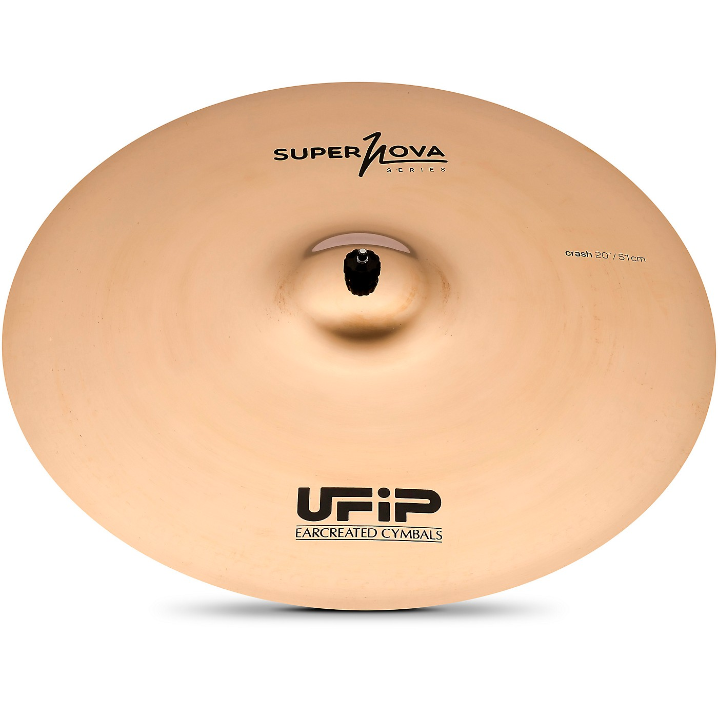 UFIP Supernova Series Crash Cymbal thumbnail