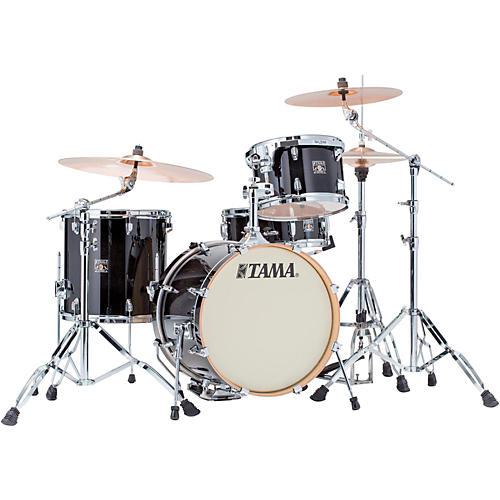 TAMA Superstar Classic 4-Piece Jazz Shell Pack thumbnail