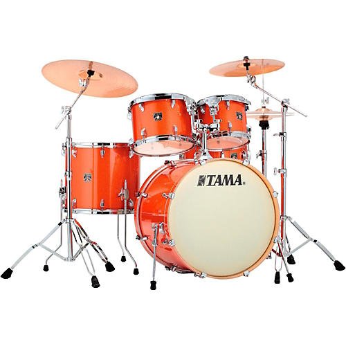 TAMA Superstar Classic 5-Piece Shell Pack thumbnail