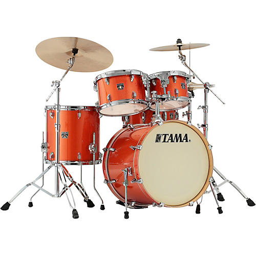 TAMA Superstar Classic 5-Piece Shell Pack with 20 in. Bass Drum thumbnail