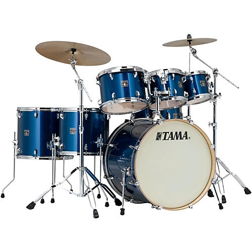 Tama Superstar Classic 7-Piece Shell Pack thumbnail
