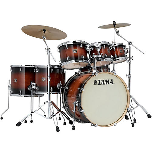 TAMA Superstar Classic Custom 7-Piece Shell Pack thumbnail