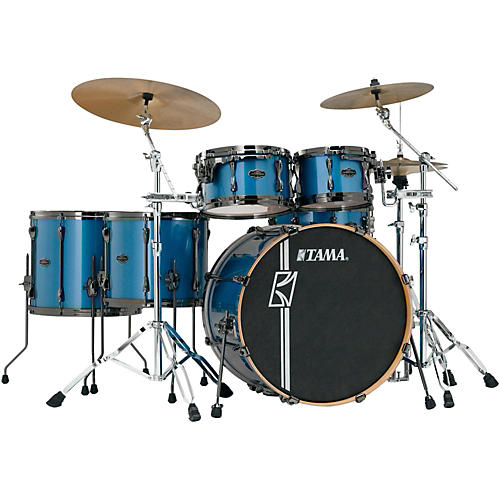 TAMA Superstar Hyper-Drive Maple 6-Piece Shell Pack thumbnail