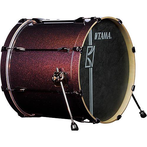 Tama Superstar Hyper-Drive SK Bass Drum with Black Nickel Hardware thumbnail
