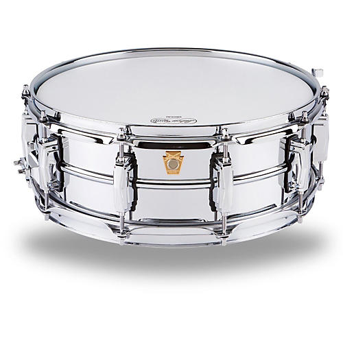 Ludwig Supraphonic Snare Drum thumbnail