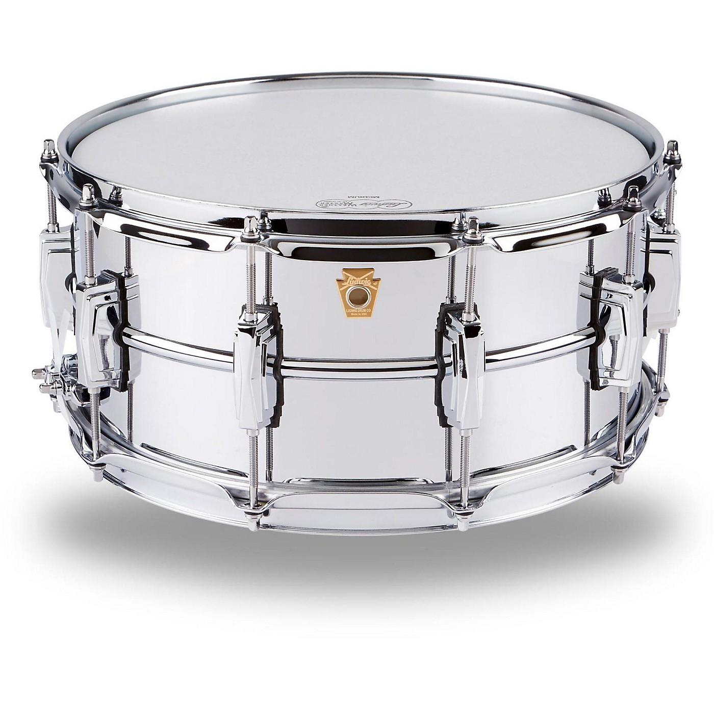 Ludwig Supraphonic Snare Drum thumbnail