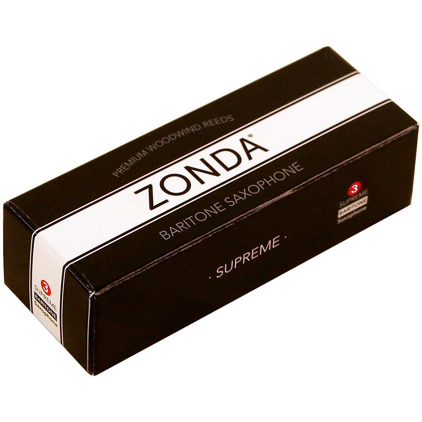 Zonda Supreme Baritone Saxophone Reed thumbnail