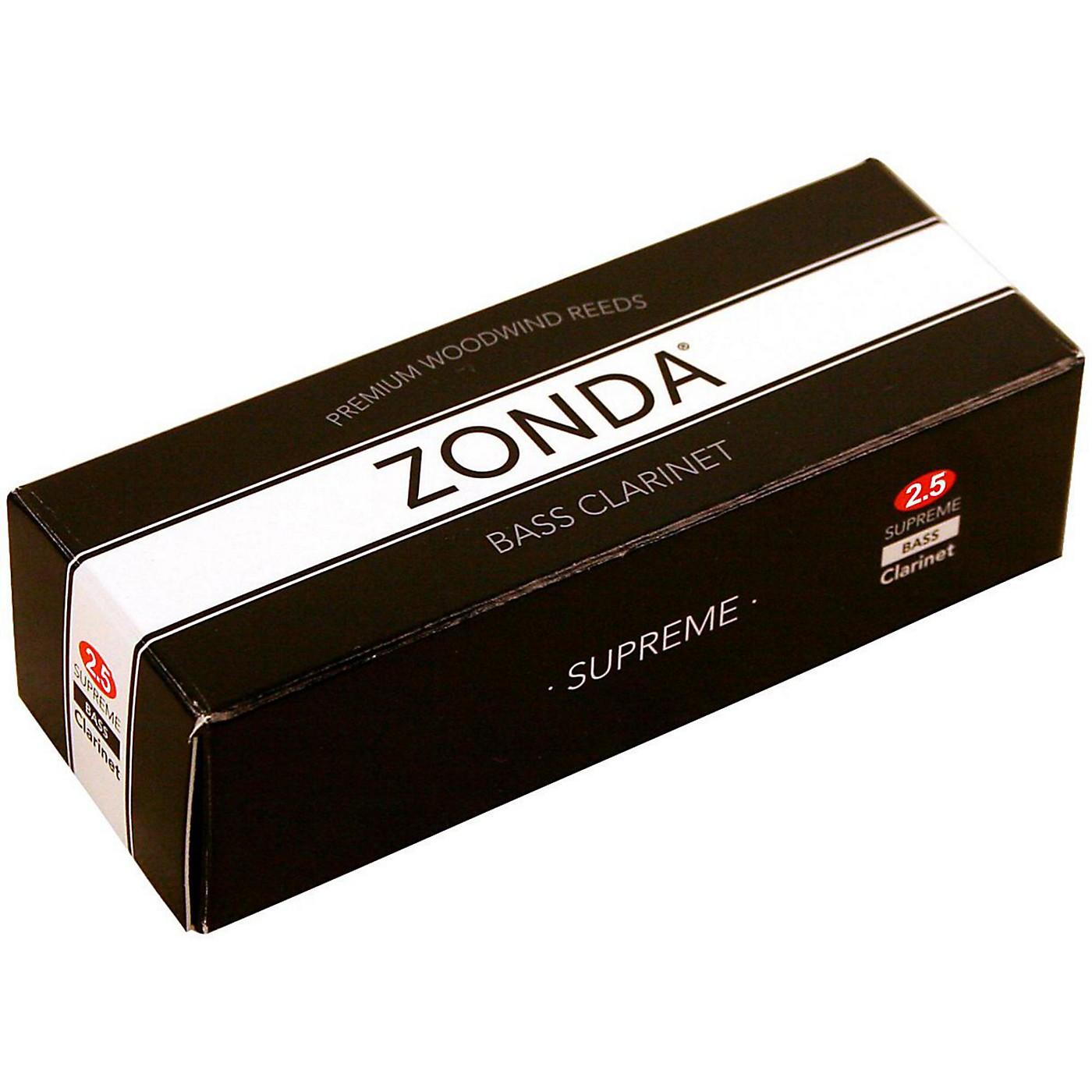 Zonda Supreme Bass Clarinet Reed thumbnail