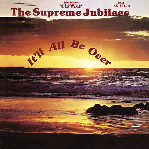 Alliance Supreme Jubilees - It'll All Be Over thumbnail