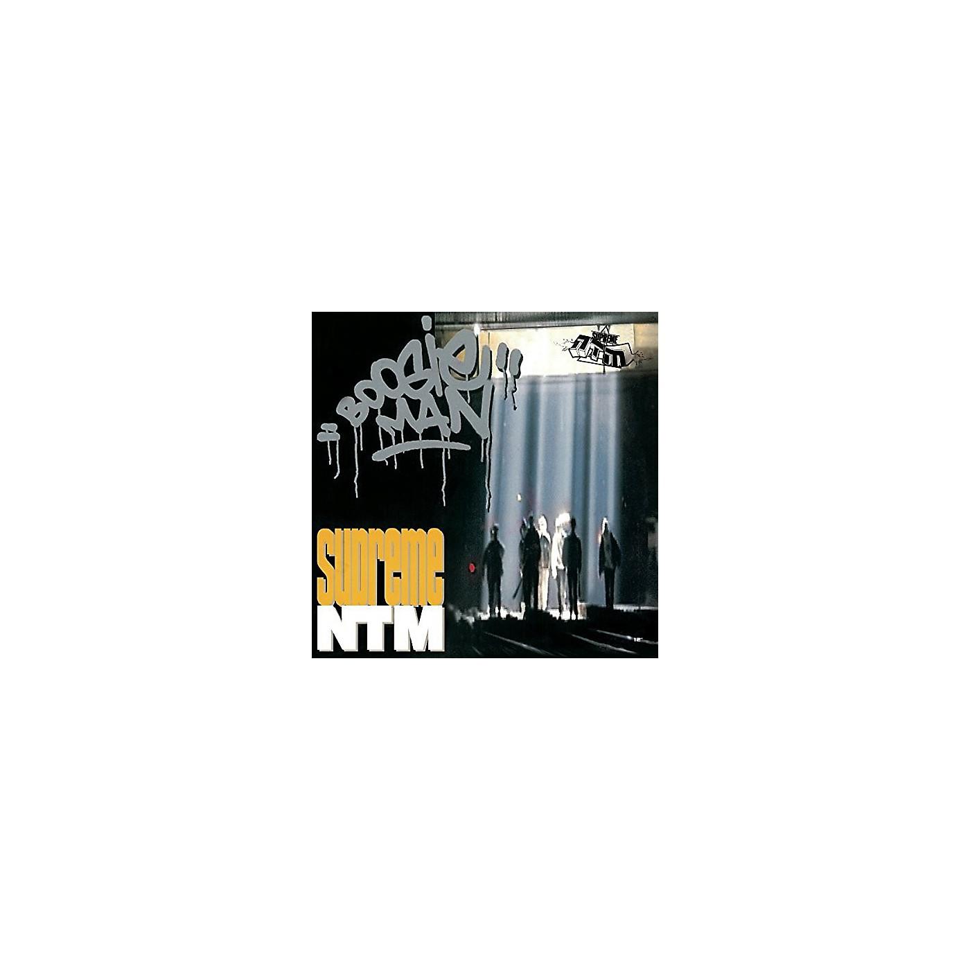 Alliance Supreme NTM - Boogie Man thumbnail