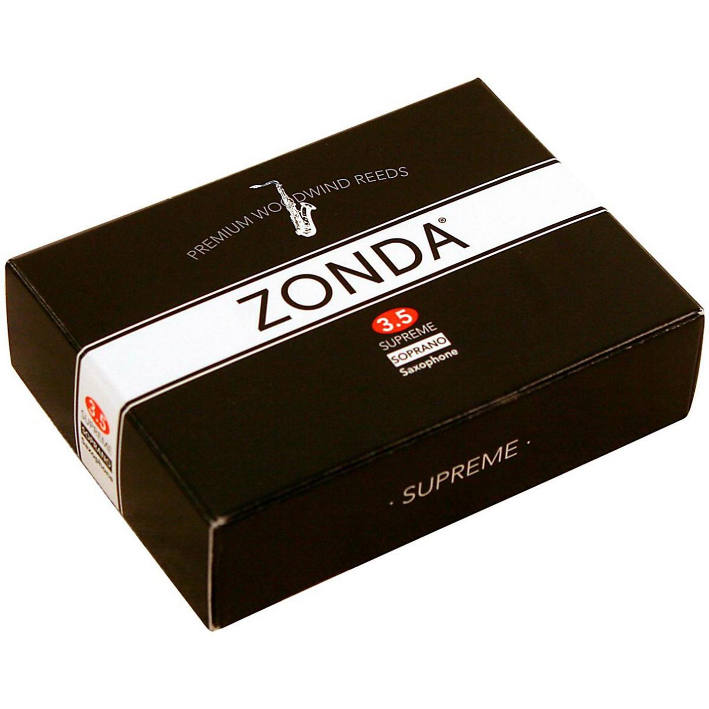 Zonda Supreme Soprano Saxophone Reed thumbnail