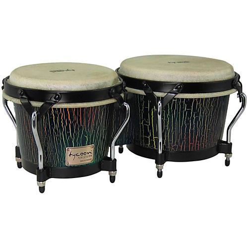 Tycoon Percussion Supremo Select Series Bongos thumbnail