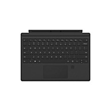 Microsoft Surface Pro 4 Type Cover, Black