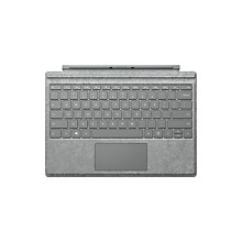 Microsoft Surface Pro Signature Type Cover, Platinum