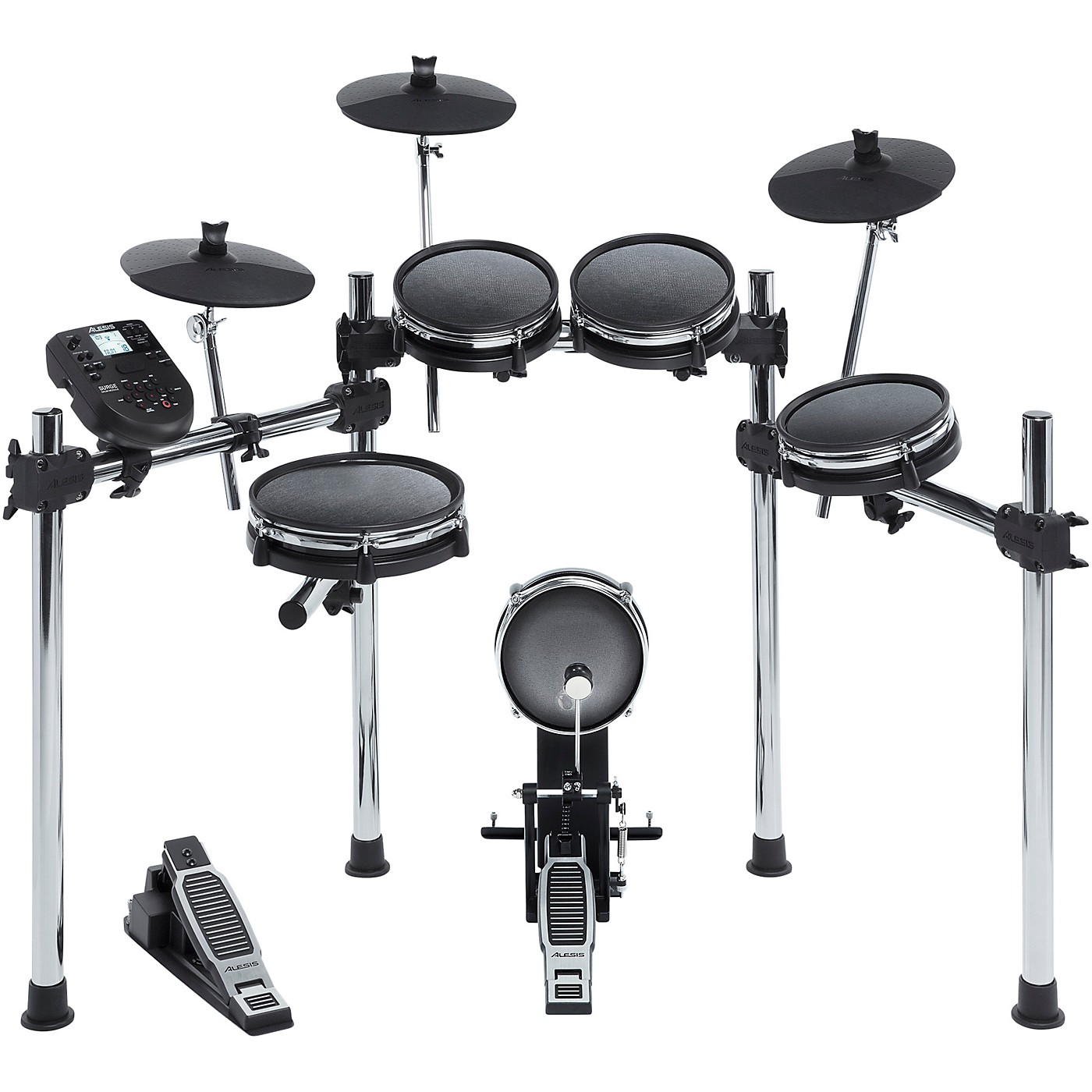 Alesis Surge Mesh-Head Electronic Drum Set thumbnail