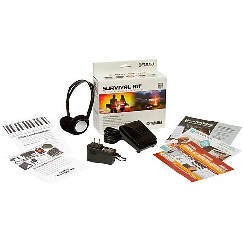 Yamaha Survival Kit B2 for PSRE263, PSRE363, NP12 and EW300 thumbnail