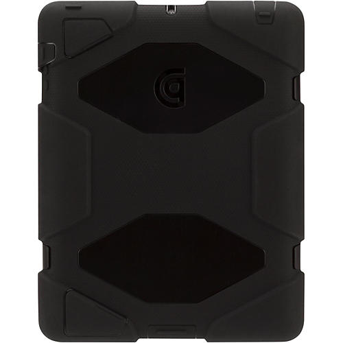 Griffin Survivor Case for iPad 2, 3, 4 thumbnail