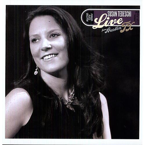 Alliance Susan Tedeschi - Live From Austin, TX thumbnail