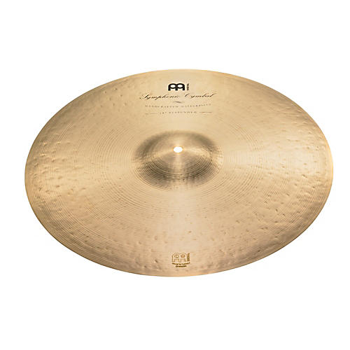 Meinl Suspended Symphonic Cymbal thumbnail