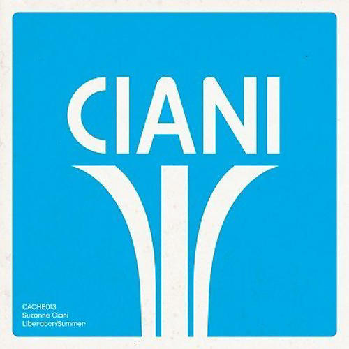 Alliance Suzanne Ciani - Liberator thumbnail