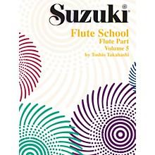 Alfred Suzuki Flute School Flute Part Vol. 5 (Book)