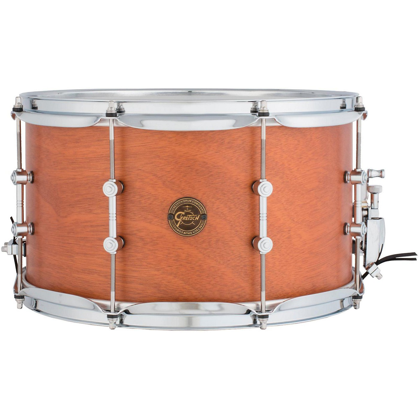Gretsch Drums Swamp Dawg Snare Drum thumbnail