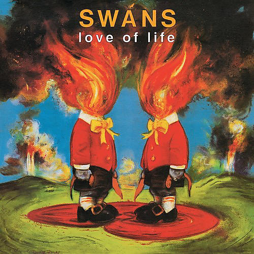 Alliance Swans - Love of Life thumbnail