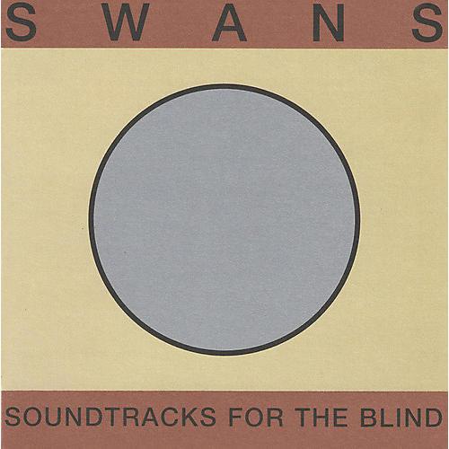 Alliance Swans - Soundtracks For The Blind thumbnail