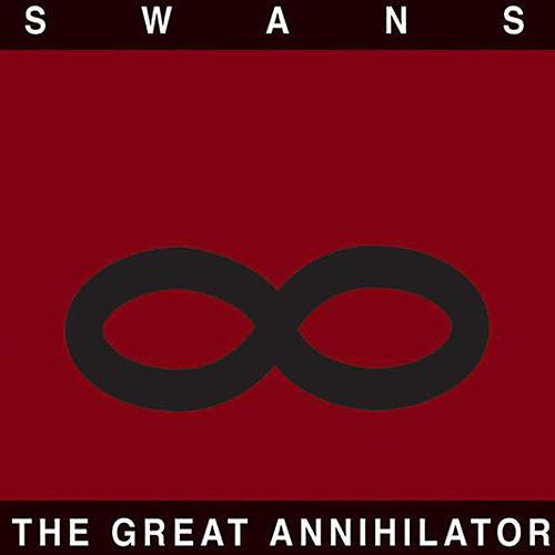 Alliance Swans - The Great Annihilator thumbnail
