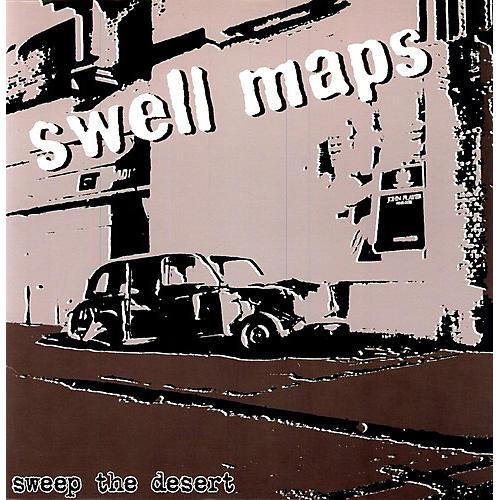 Alliance Swell Maps - Sweep the Desert thumbnail