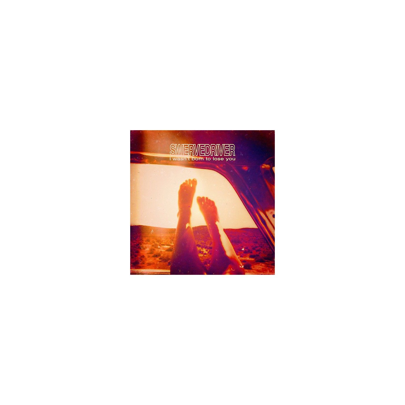 Alliance Swervedriver - I Wasn't Born to Lose You thumbnail