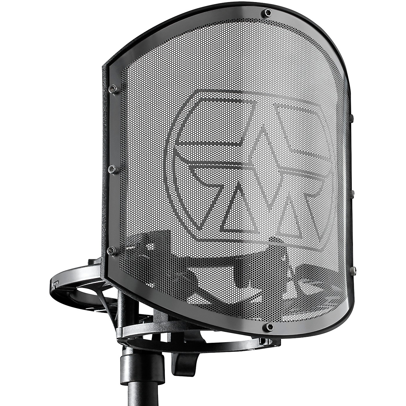 Aston Microphones SwiftShield Shock Mount and Pop Filter thumbnail