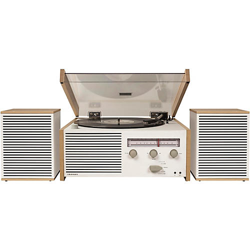 Crosley Switch II All-in-One Turntable System with Bluetooth thumbnail