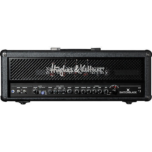 Hughes & Kettner Switchblade 100 Guitar Amp Head thumbnail