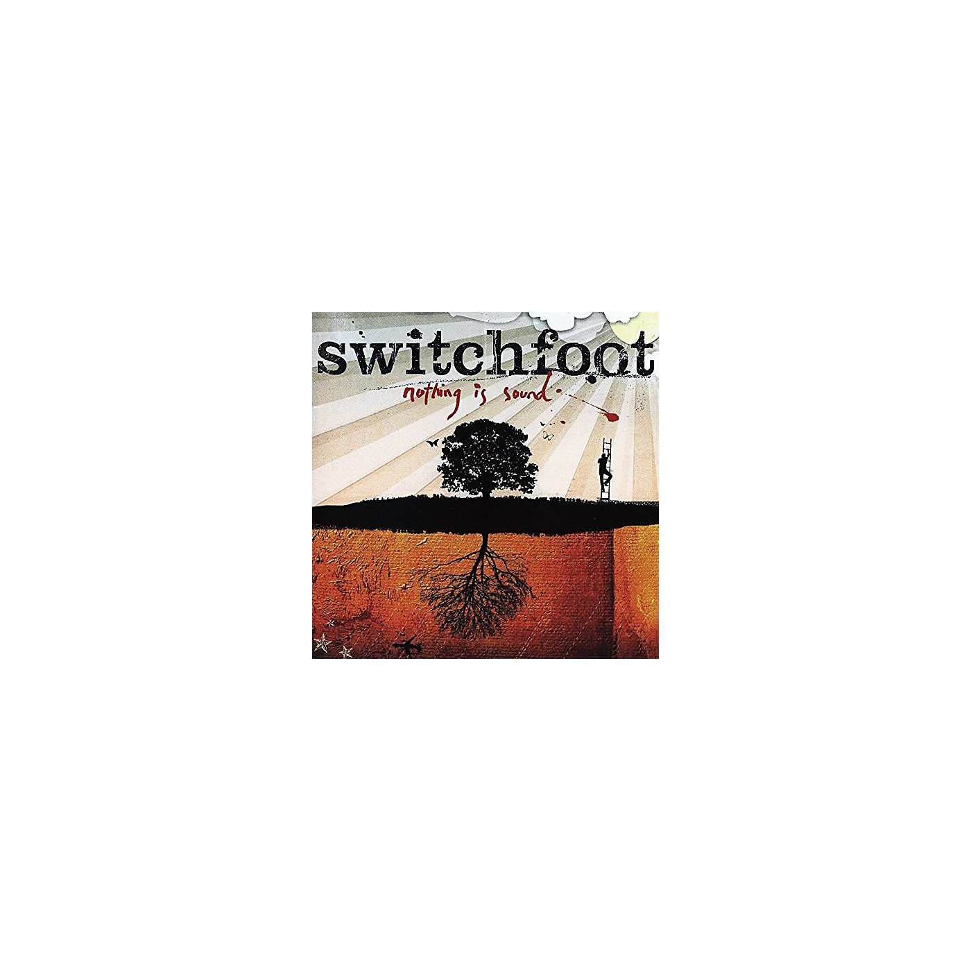 Alliance Switchfoot - Nothing Is Sound thumbnail