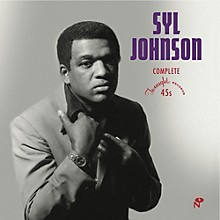 Syl Johnson - Complete Twinight Singles
