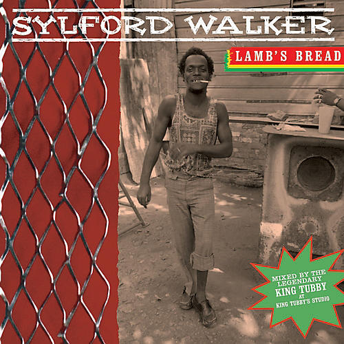 Alliance Sylford Walker - Lamb's Bread thumbnail