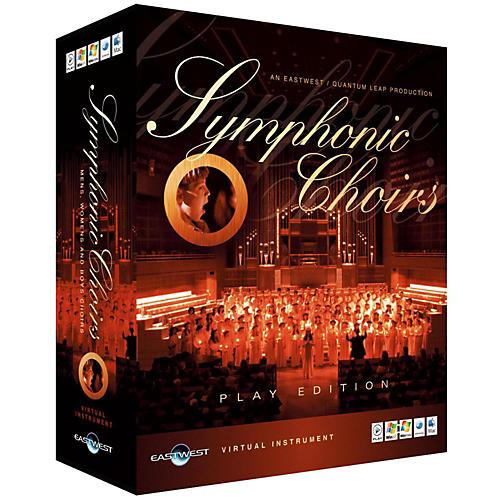 EastWest Symphonic Choirs - Gold thumbnail