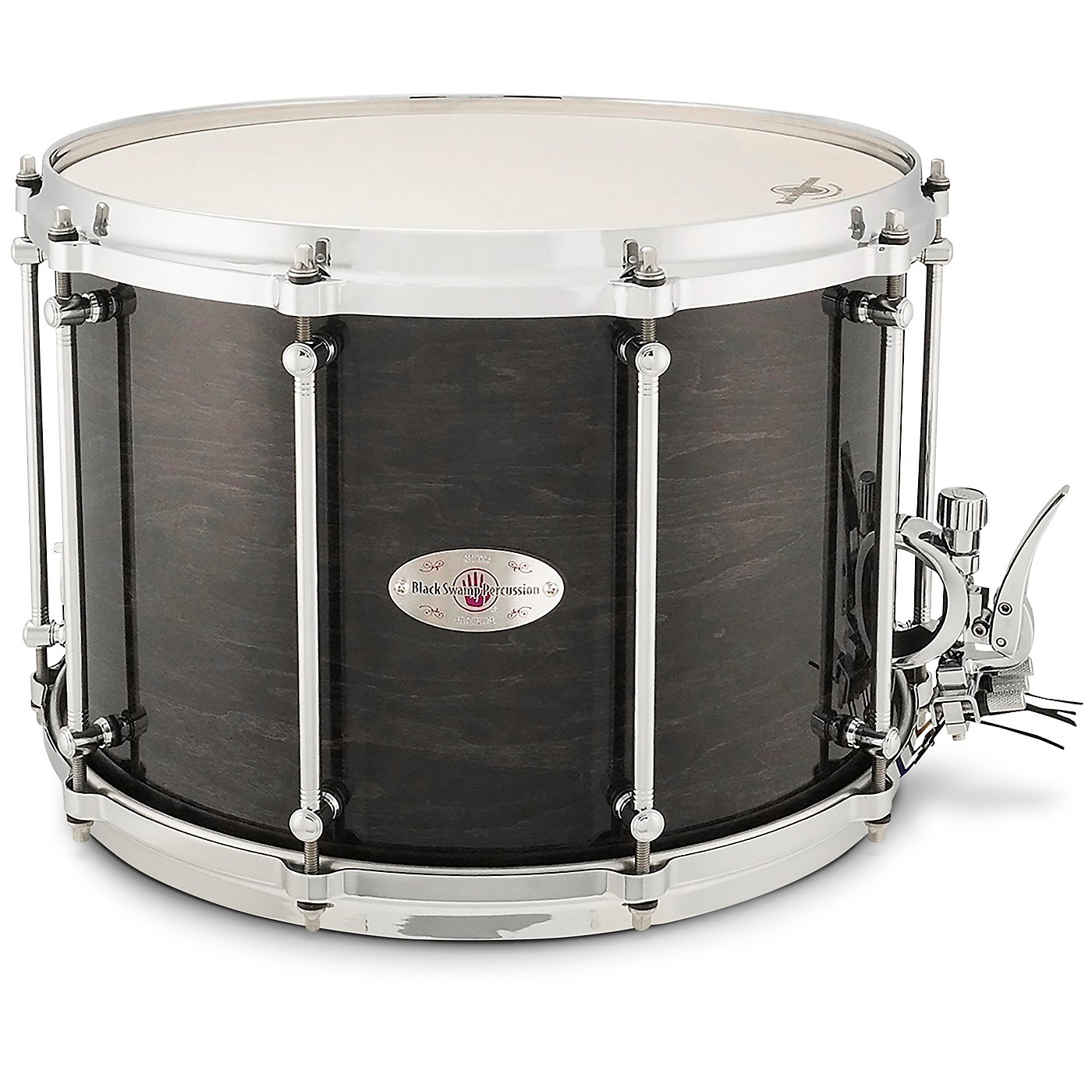 Black Swamp Percussion Symphonic Field Drum thumbnail