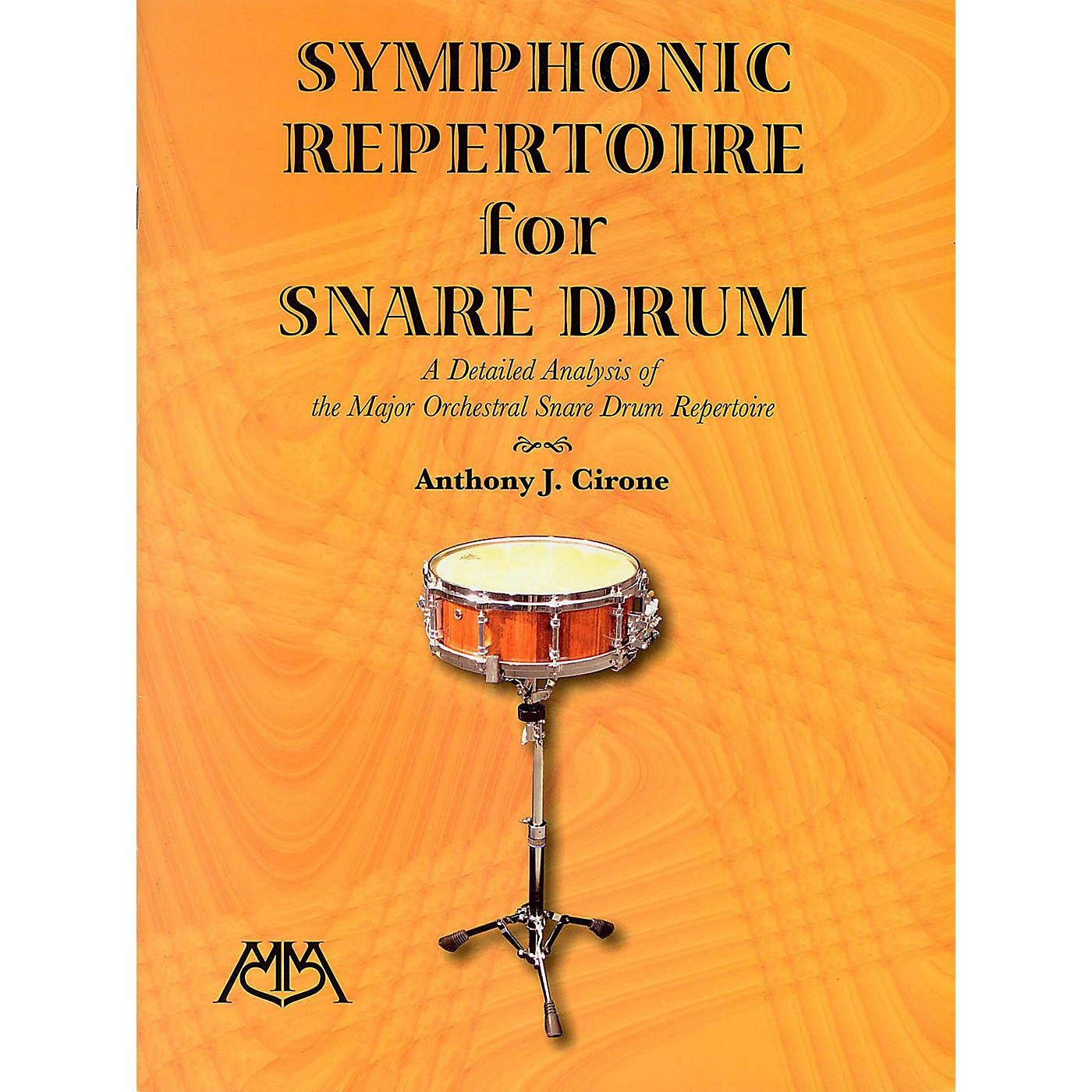 Meredith Music Symphonic Repertoire For Snare Drum thumbnail