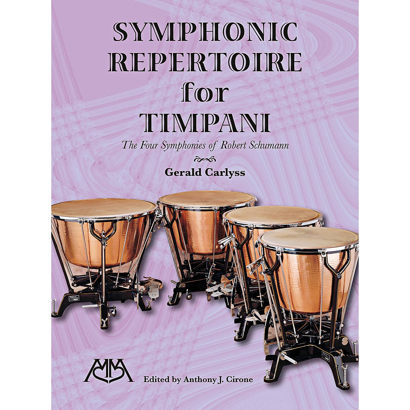 Meredith Music Symphonic Repertoire For Timpani The Four Symphonies Of Robert Schumann thumbnail